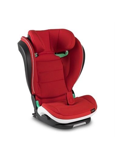BeSafe Besafe İzi Flex Fıx İ-size İsofixli 15-36 Kg Çocuk Oto Koltuğu Kırmızı